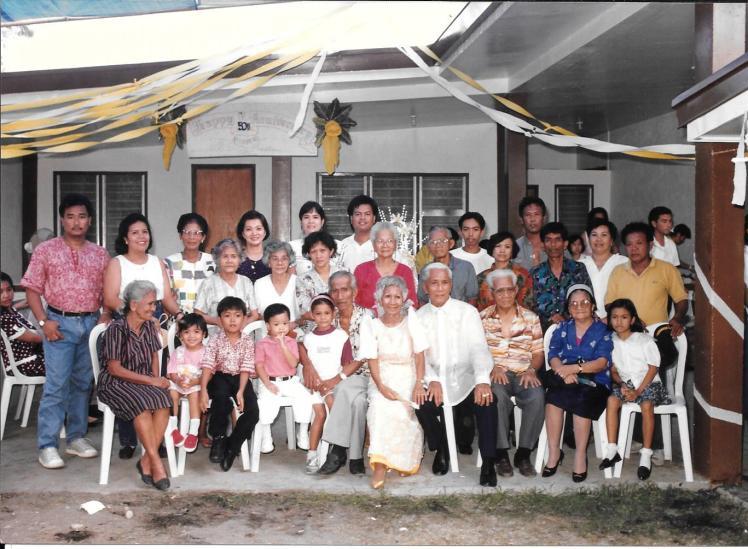 Agbay Clan