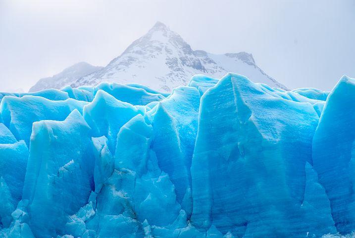 glacier by myeviajes