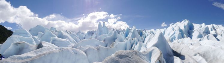Glacier by samboep