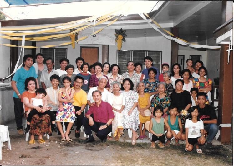 Rosales Clan