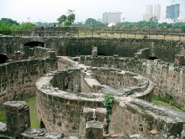 Intramuros-Jail
