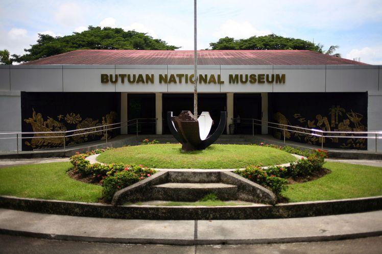 Butuan National Museum
