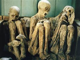 Kabayan Mummies by en.wikipedia.org