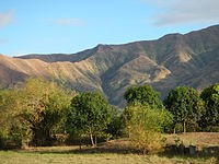 Zambales Mountains