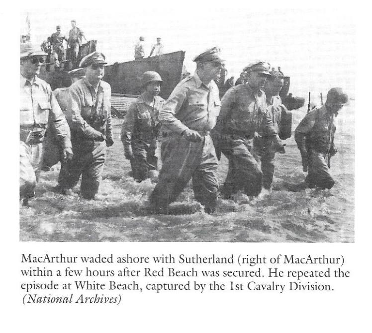Invasion of Leyte 4