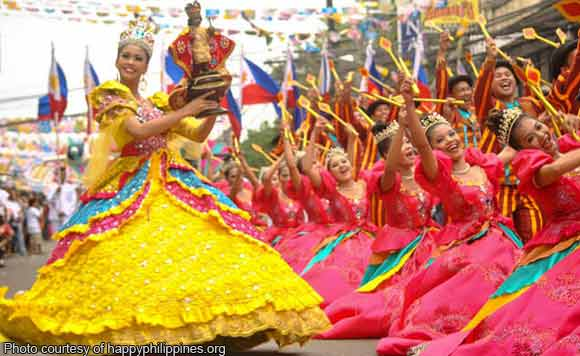 Zamboanga Festival by HappyPhilippines.org